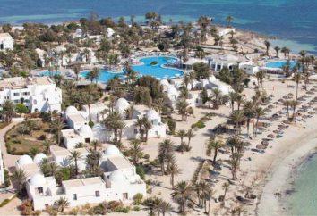 El Mouradi El Menzel (Djerba): description de l'hôtel, évaluations