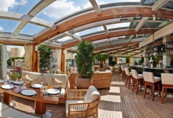 Rose Bar (Mosca): foto e recensioni