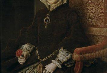 Bloody Mary regina d'Inghilterra: biografia, durante il regno