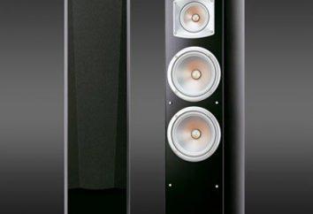System głośników Yamaha NS-777: Cechy i opinie