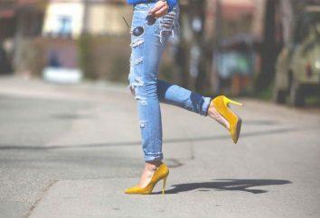 Les erreurs qui détruisent votre image, ou quoi ne pas faire lorsque vous portez des jeans