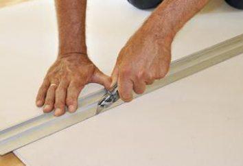 GCR: dimensiones del espesor de la chapa. fabricantes GCR