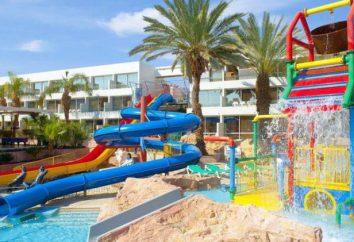 Hotel Leonardo Club Eilat 4 * (Israel, Eilat): fotos y comentarios