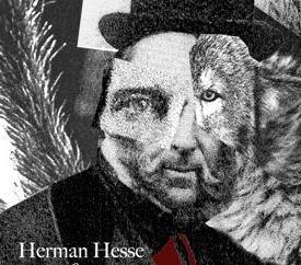 """Quem é ele, o """"lobo steppe"""" Hesse – um filósofo ou um assassino?"""
