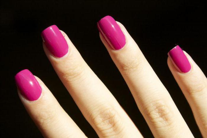 Manicure Fuksja Funkcje Ciekawe Pomysły I Uwagi