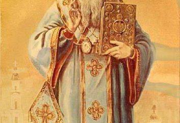 Arcivescovo Alexander Petrovsky – la vita e la morte del Santo Martire