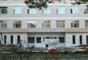 Sanatorium « Moiyldy » à Pavlodar: la restauration de la santé, la prévention des maladies et agréable séjour