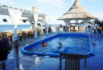 """Beach """"Riviera"""" (Odessa) – e comfort nel Mar Nero"""
