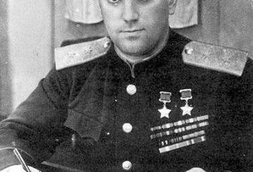 Marshal Savitsky y su familia alada