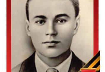 Molodogvardeets Zemnuhov Iwan Aleksandrowicz: biografia, nagrody