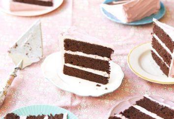 """""""Der Neger im Schaum"""" – ein Kuchen mit einem ungewöhnlichen Namen und dem erstaunlichen Geschmack"""