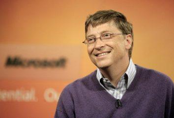 Córka Bill Gates: Biografia i Foto