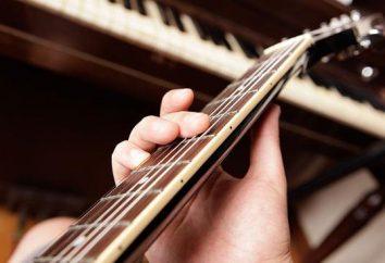 Jak nastroić gitarę bez wykształcenia muzycznego