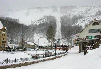 Ośrodki narciarskie z Uralu: Ocena. Najlepszy ośrodek narciarski w Uralu