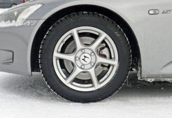 """Opony Bridgestone Blizzak Revo 2: opinie. Opony """"Bridgestone Blizak Revo 2"""": cena, zdjęcia"""