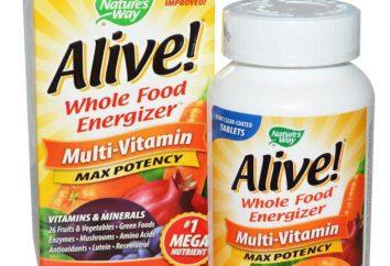 AliveMax: comentarios negativos acerca de productos