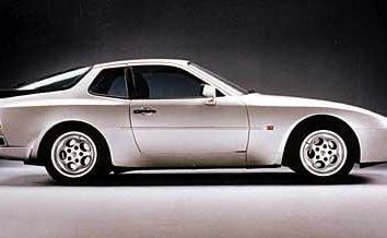 Sport Porsche 944