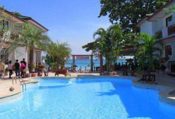 Hotéis em Koh Chang com praia privada: fotos, avaliação