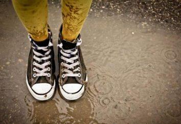 Che cosa è – in un sogno a cadere nel fango?