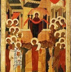 Patrona de los problemas y aflicciones: el icono de la Virgen
