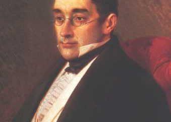 Biografia Griboedov: fatti interessanti. Numeri interessanti di Griboedove Aleksandre Sergeeviche