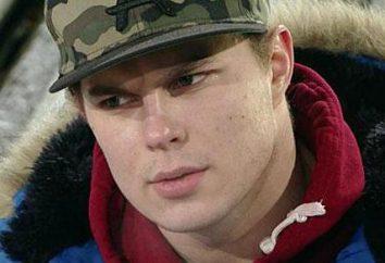"""El conocido Ilya Grigorenko? Biografía de uno de los participantes más atractivas del proyecto """"Dom-2"""""""