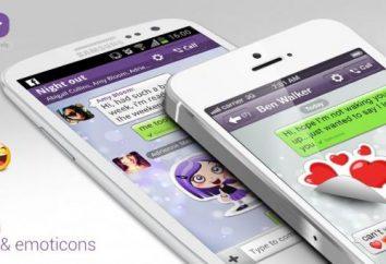 """""""Viber"""" – co to jest? Jak działa aplikacja i na którym systemie może być używany?"""