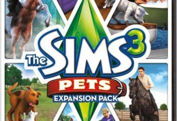 """Suggerimenti su come trovare un unicorno in """"The Sims 3"""" e domarlo"""