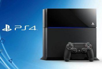Giochi Valutazione PS4 per bambini e adulti