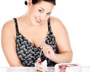 Como comer e não engordar? Por que as pessoas engordam? nutrição adequada