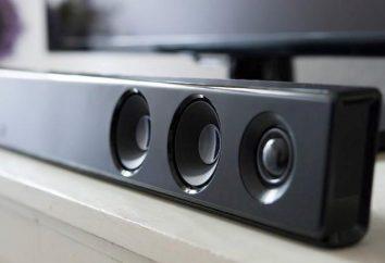 Soundbar LG NB3740: una panoramica, le specifiche, le descrizioni e le recensioni dei proprietari
