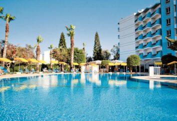 SmartLine Protaras 3 * (Cypr, Protaras): opis hotelu, usługi, opinie