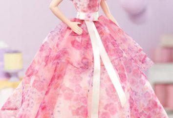 Bajki o Barbie: lista
