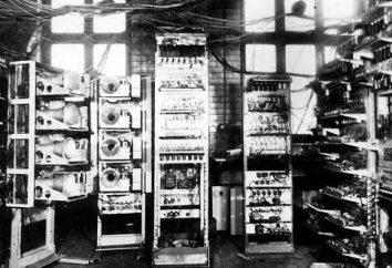 Histoire des ordinateurs de différentes générations