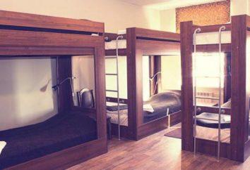 Günstige Hotels in Samara: Adresse, Beschreibung. Hostel in Samara