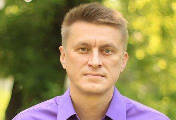 Dmitry humoriste Nikulin: biographie, famille et carrière dans le cinéma