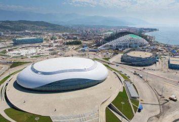 Parque Olímpico, hotéis em Sochi, perto do Parque Olímpico de Sochi