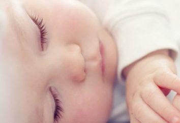 Mogę noworodka do snu na brzuchu po karmieniu? Mogę spać na brzuchu noworodka mamo?