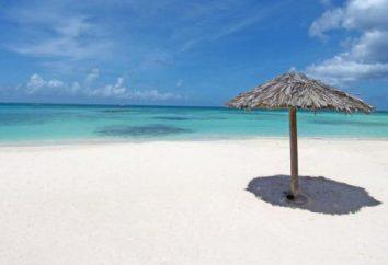 Onde para descansar em julho sobre o mar? Férias na praia em julho
