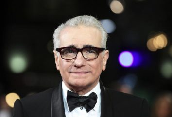 Skorseze Martin: filmografia e biografia