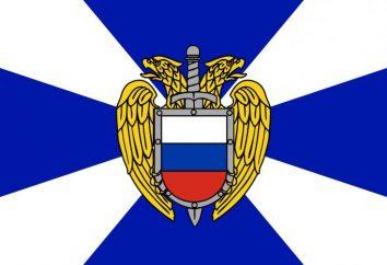 UST: decodifica del sigle. Servizio di Sicurezza Federale russo: il servizio, l'accademia e l'indirizzo