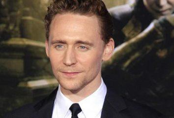 Tom Hiddleston: Filmografia – top 5