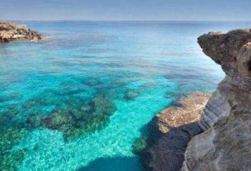 Wakacje na Cyprze w listopadzie: wycieczki, pogoda, morze, opinie