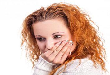 Tirato fuori un dente, il sangue non si ferma – che cosa fare?
