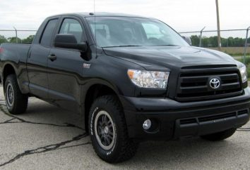"""Jakie jest zużycie paliwa """"Toyota Tundra"""", a które mogą być przyczyną zwiększonego zużycia?"""
