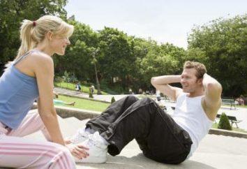 esercizi terapeutici in ernia spinale: un complesso di esercizi