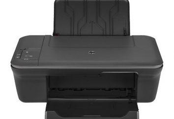 HP Deskjet 1050 – idealne narzędzie do organizowania podsystem wydruku w małym biurze lub w domu