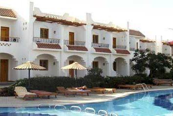 Dive Inn Resort 4 * (Egipto / Sharm El Sheikh): fotos, precios y opiniones de los turistas procedentes de Rusia