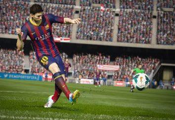 """Come installare """"FIFA 15"""" sul computer in modo corretto?"""