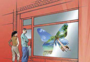 Film projekcyjny z rąk